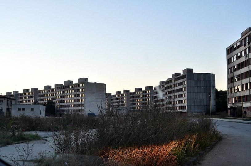 Budynki na osiedlu zaliczone są do różnych kategorii /