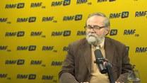 Bugaj w Popołudniowej rozmowie RMF (11.12.17)