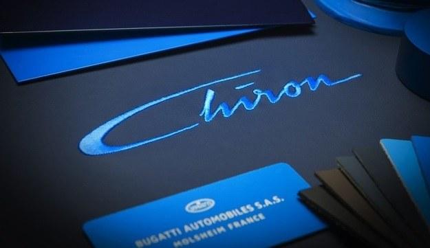 Bugatti Chiron /Bugatti