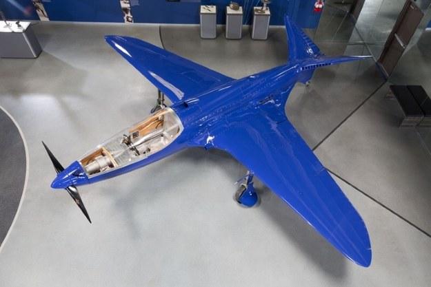 """Bugatti - REVE BLEU - """"Blue Dream"""" /materiały prasowe"""