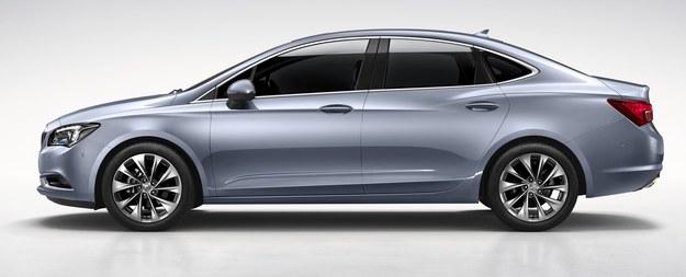 Buick Verano /Buick