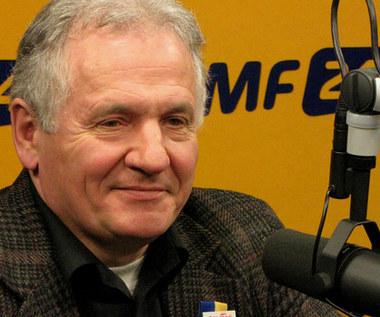 Bujak: Byłoby fantastycznie, gdyby polscy żołnierze walczyli na Ukrainie