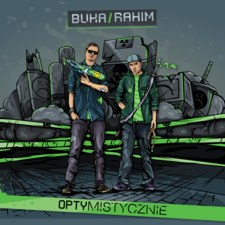 Buka i Rahim we współpracy z Natalią Nykiel klip Obiecuję Ci