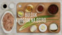 Buldak – przepyszny kurczak po koreańsku
