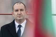 Bułgaria: Rumen Radew objął funkcję szefa państwa