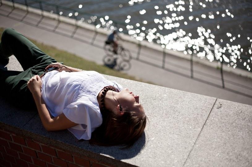 Bulwary Wiślane to latem najbardziej popularne miejsce odpoczynku Krakowian /The New York Times Syndicate