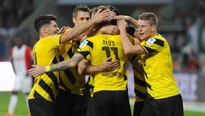 Bundesliga: FC Augsburg - Borussia Dortmund 2-3