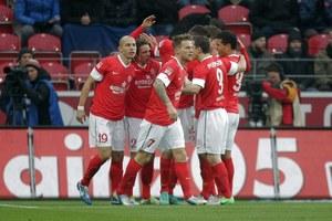 Bundesliga: Mainz Polanskiego lepsze od Hannoveru Sobiecha