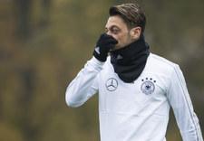 Bundesliga. Mesut Oezil wróci do Schalke?