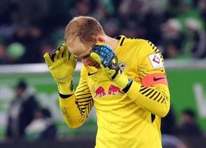 Bundesliga. VfL Wolfsburg - RB Lipsk 1-1 w 16. kolejce