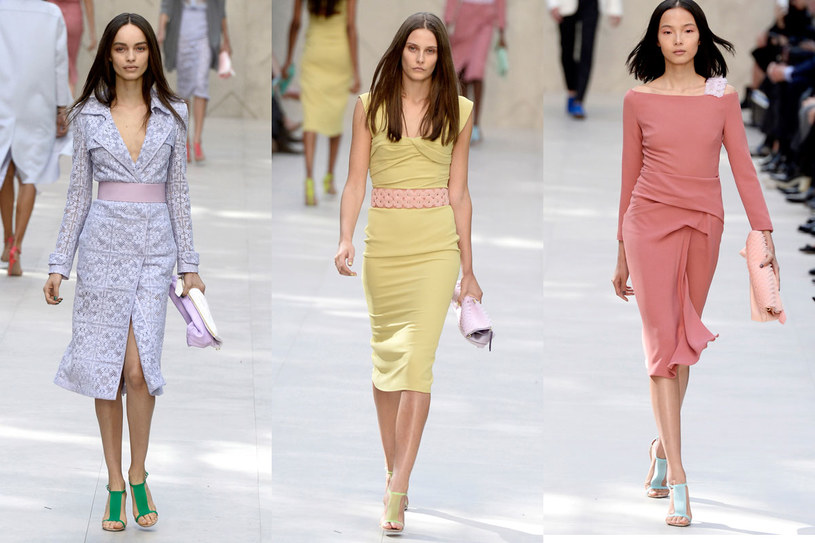 Burberry Prorsum /Getty Images