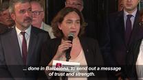 Burmistrz Barcelony: Atak terrorystyczny nie wpłynął na turystykę