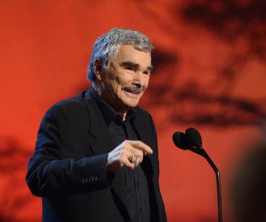 Burt Reynolds obchodzi 80. urodziny
