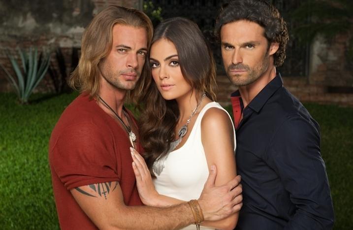 """Burza"" /Televisa /materiały prasowe"