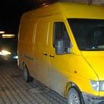Bus z 12 nielegalnymi imigrantami zatrzymany w Augustowie