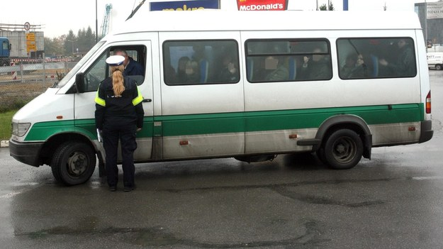 Busami strach jeździć... / Fot: Artur Barbarowski /Agencja SE/East News