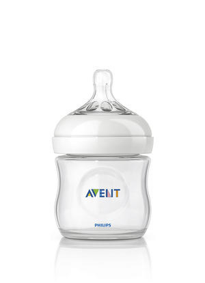 Butelka Philips AVENT Natural /Philips AVENT