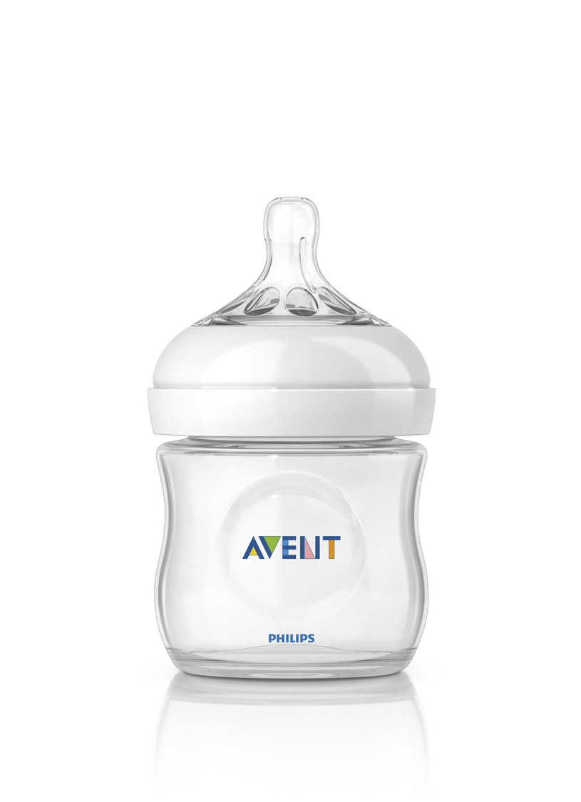 butelka Philips AVENT z serii Natural /Philips AVENT