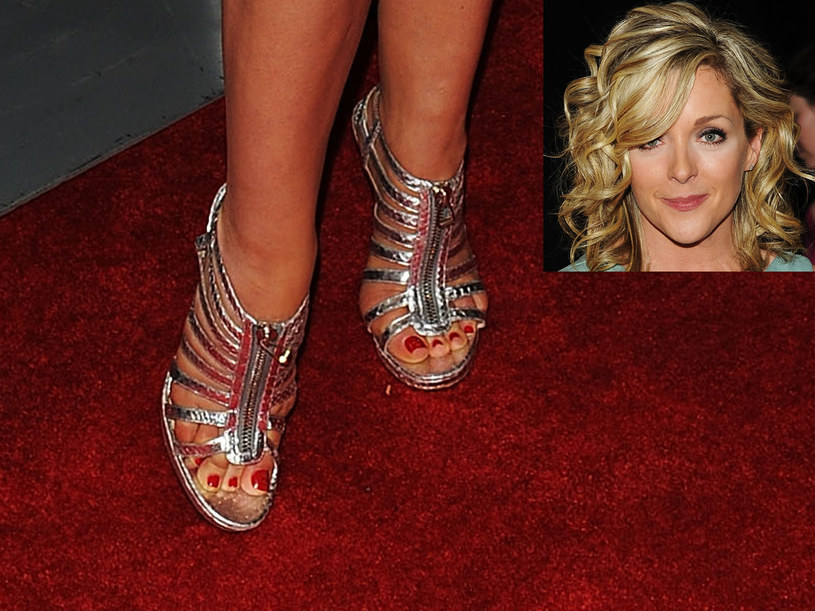 Buty Jane Krakowski   /Getty Images/Flash Press Media