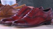 Buty szyte na miarę