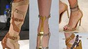 Buty - trendy wiosna 2012