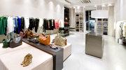 By wejść do luksusowego butiku, trzeba odwagi