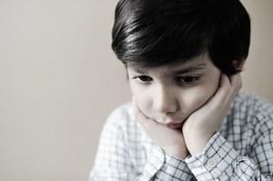 By zdiagnozować autyzm, spójrz w oczy