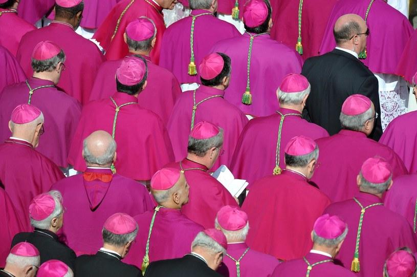 """""""Być może Kościół jutra to dzisiejsze peryferie świata"""" /Jan Kucharzyk /East News"""