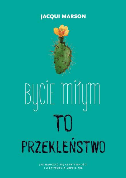 Bycie miłym to przekleństwo /Styl.pl/materiały prasowe