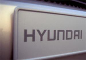 Bye bye Hyundai...