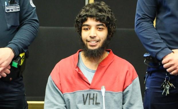 """""""Był na wojnie z kobietami"""", nie żałuje ataku. Dożywocie dla Marokańczyka, który zaatakował w Turku"""