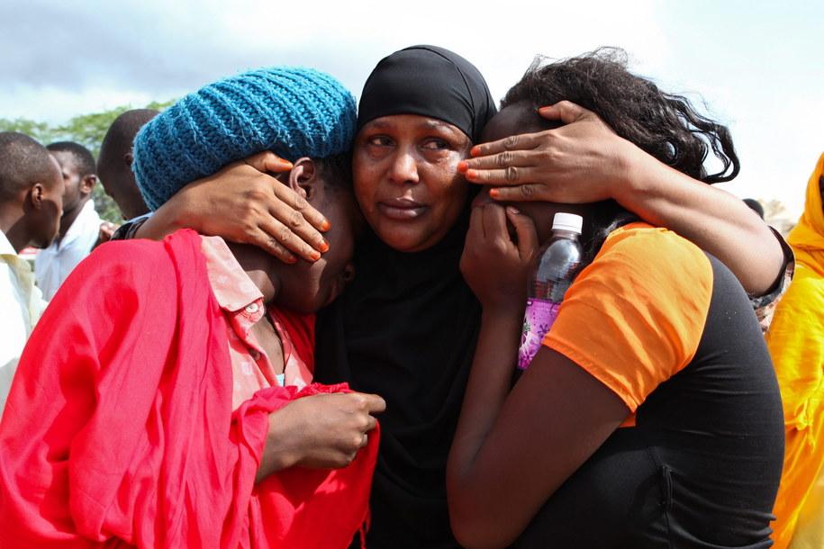 Był to najkrwawszy atak w Kenii od roku 1998 /DANIEL IRUNGU  /PAP/EPA