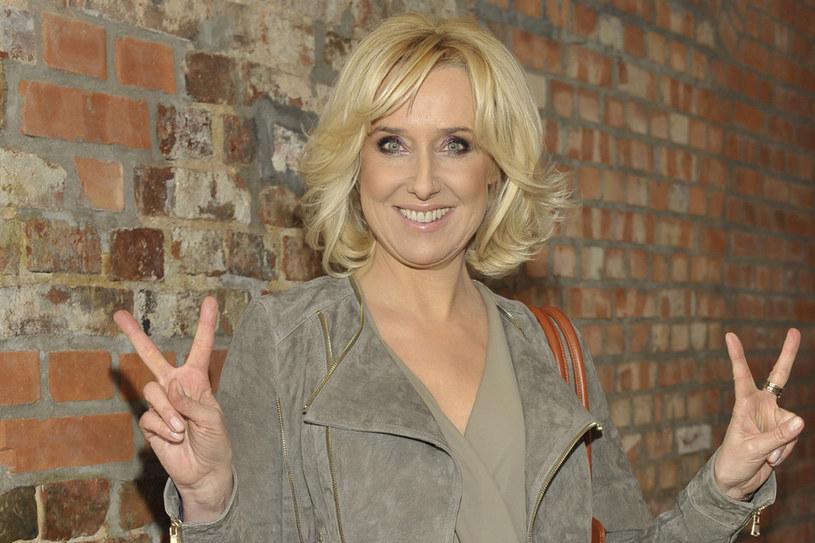 Była jedną z największych gwiazd TVP /Niemiec /AKPA