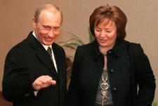 Była żona Putina znów wyszła za mąż. Wybranek młodszy o 20 lat