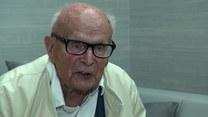 Byli więźniami Auschwitz. Przeżyli. Dziś spotkali się z papieżem