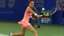 Było tak blisko! Agnieszka Radwańska przegrała z Kuzniecową, choć miała piłkę meczową