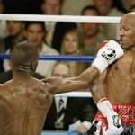 Były bokserski mistrz świata w areszcie za niepłacenie alimentów