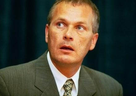 Były minister skarbu Andrzej Chronowski / fot. P. Grzybowski /Agencja SE/East News