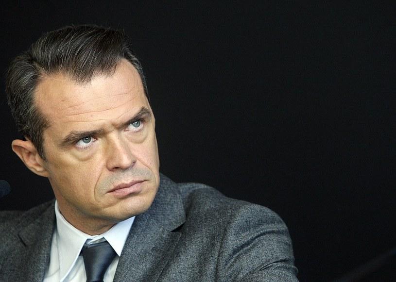 Były minister transportu Sławomir Nowak /Adam Guz /Reporter