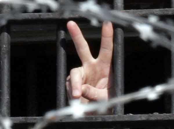 Były polski ambasador na Białorusi został skazany na 15 dni aresztu /AFP