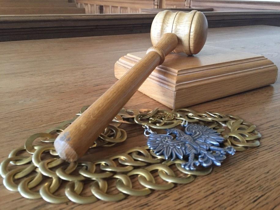 Były prezes Sądu Apelacyjnego w Krakowie Krzysztof S. został oskarżony m.in. o udział w zorganizowanej grupie przestępczej (zdj. ilustracyjne) /Kuba Kaługa /RMF FM