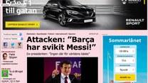 Były prezydent Barcelony: Klub zawiódł najlepszego piłkarza wszech czasów