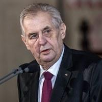 Były prezydent Czech skrytykował... kolegę Marcina Gortata