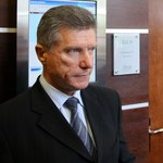 Były prezydent Olsztyna odwołał się od wyroku więzienia za gwałt na urzędniczce. Chce uniewinnienia