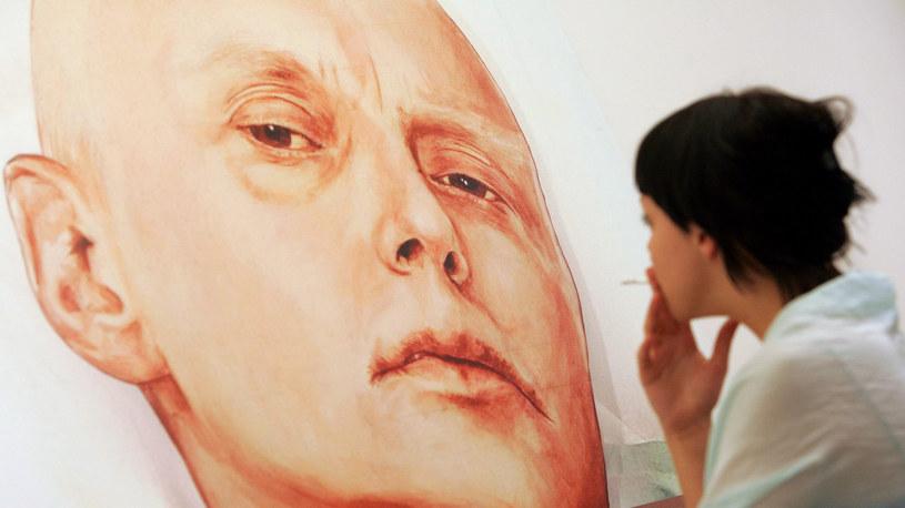 Były rosyjski agent KGB Aleksander Litwinienko został otruty /AFP