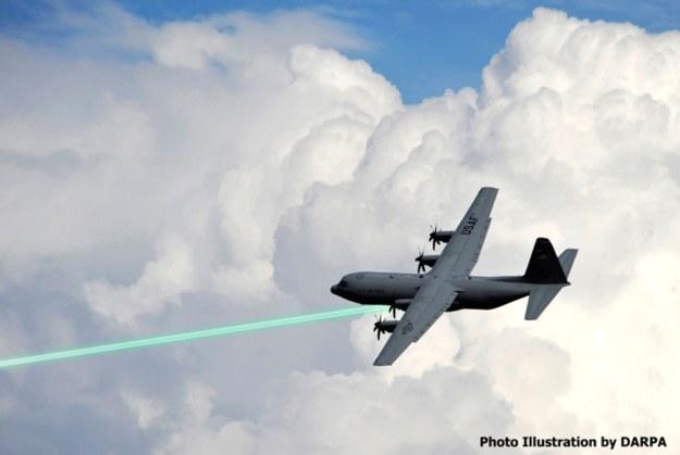 C-130 /DARPA