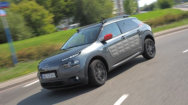 citroen c4 cactus 1 6 e hdi etg6 shine edition test motoryzacja w interia pl. Black Bedroom Furniture Sets. Home Design Ideas