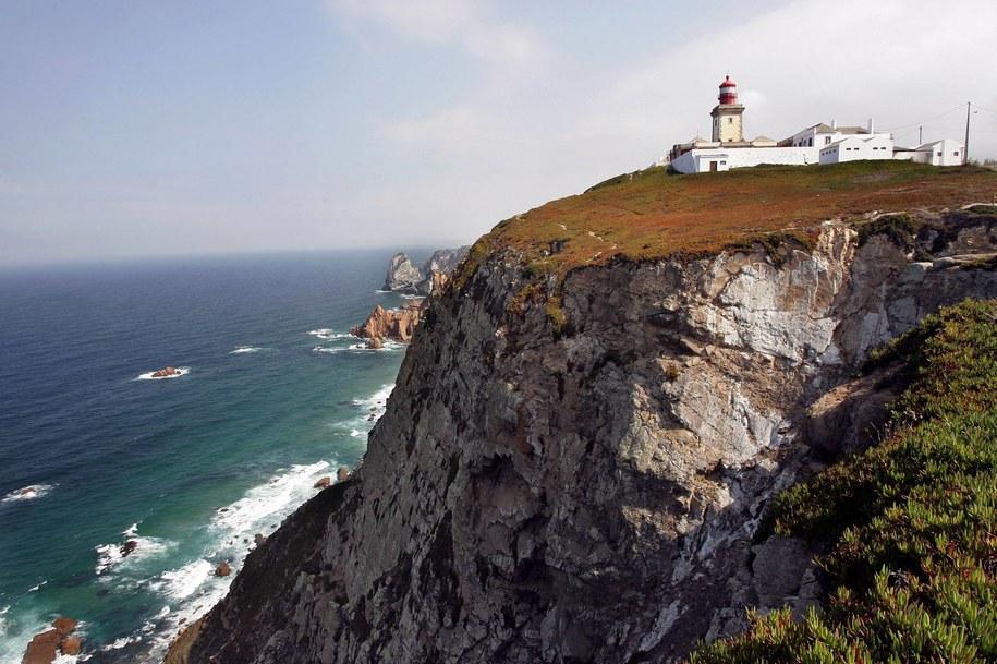 Cabo da Roca /DPA/Peter Steffen    /PAP