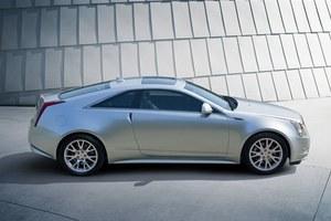 Cadillac zaatakuje Audi i BMW?