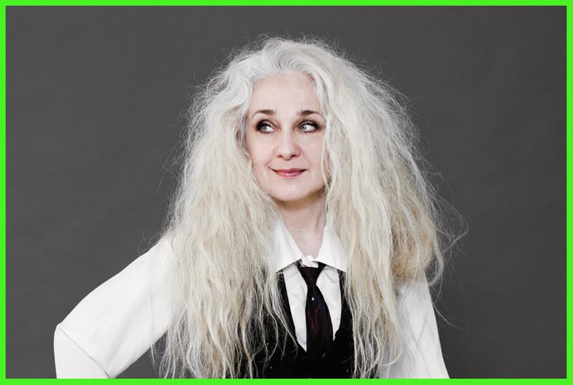 Caecilie Norby - wspaniała wokalistka jazzowa /materiały prasowe